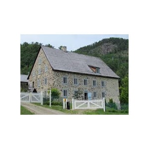 Photo Moulin à farine Remy Baie-St-Paul