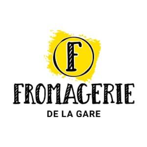Logo Fromagerie de la gare