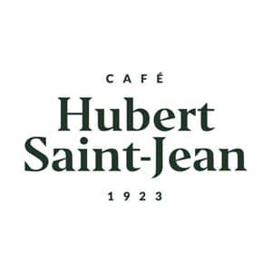 Logo Café Hubert Saint-Jean