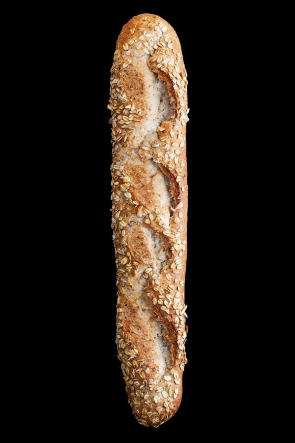Baguette multigrains