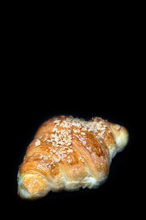 Croissant a lerable