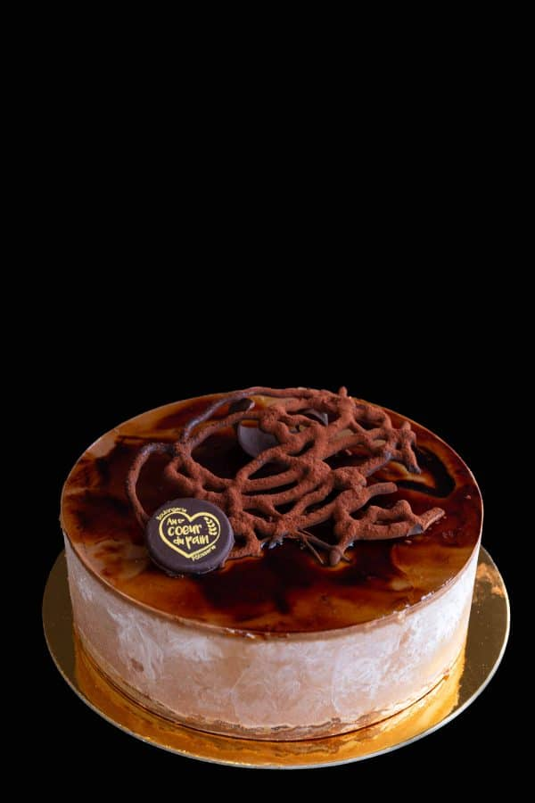 gâteau L'Ultime