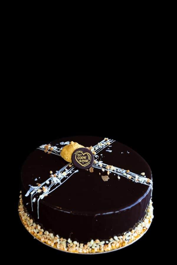 gâteau Le Royal