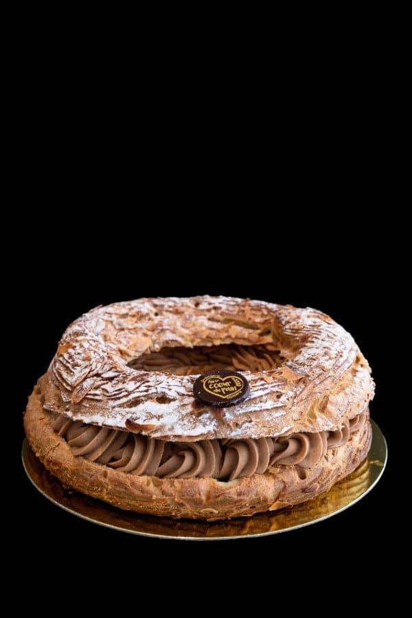 gâteau Paris-Brest